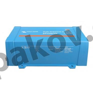 Inverter Victron Phoenix 12V 500VA пълна синусоида