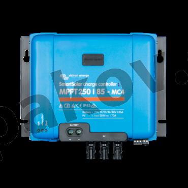 Соларен контролер Victron Smart Solar 250V 85A