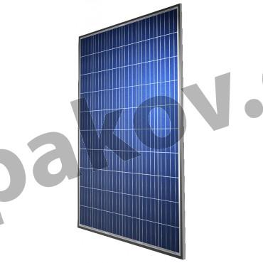 Eurener 280Wp Poly Solar panels
