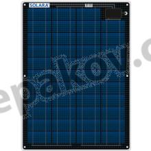 Solar Panels 55Wp SOLARA M-Series