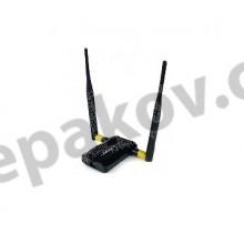 CCGX WiFi module long range (Startech USB300WN2X2D) Victron