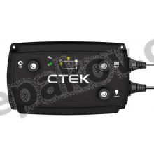 CTEK 120A DC/DC Power Management Solution Smartpass