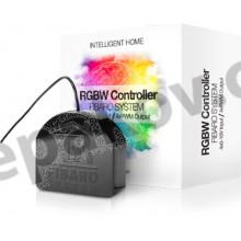 Контролер за светодиодни ленти Z-wave Fibaro RGBW