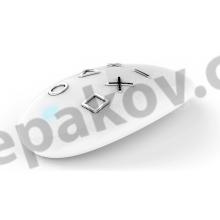 FIBARO keyfob Zwave remote control