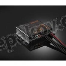 Индустриален соларен контролер Phocos CIS 10A 12/24V  IP68