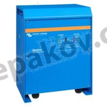 Inverter-charger Victron Quattro 24V 5000Va