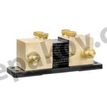 Shunt 1000A/50mV-0,5 / 2xM10 Victron