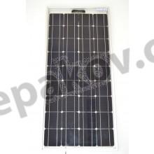 Solar Panels 110Wp Solara Vision