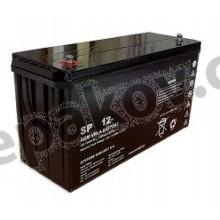200Ah 12V VRLA AGM Sunlight SPb