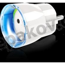 Z-wave smart-plug 2500W Fibaro