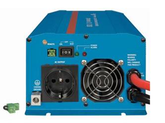 off-grid inverter for home