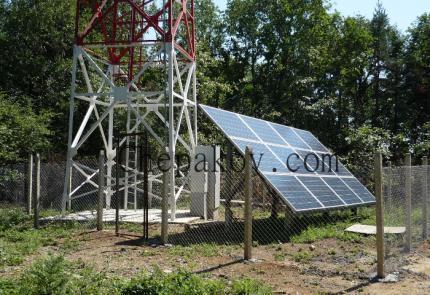 Telecom off-grid
